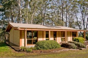 Residential Bushfire Protection